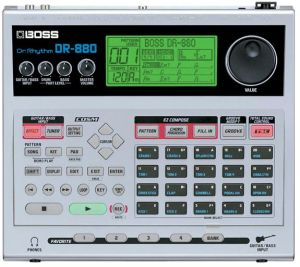 Roland_Drum_machine_