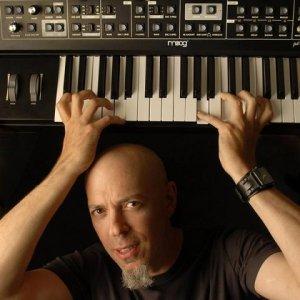 Jordan+Rudess+withmoog