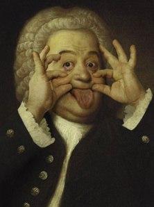 Bach adalah jazzer?